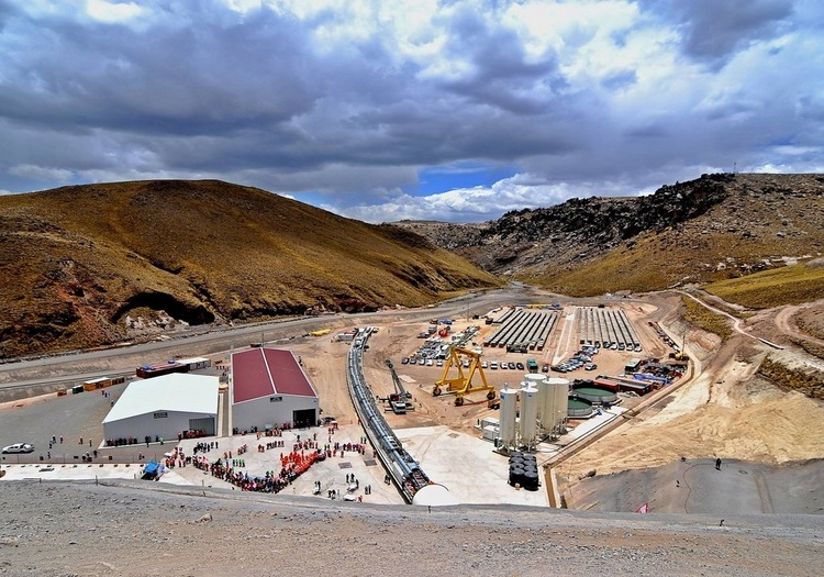 Arequipa: GRA deja en 'cancha' del Consejo Regional, futuro de Majes – Siguas II