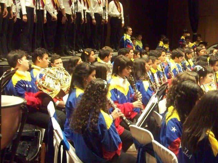 grupo venezolano