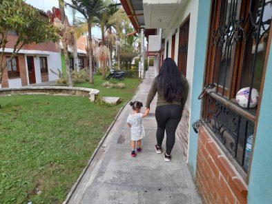 A la deriva: migración venezolana y salud mental