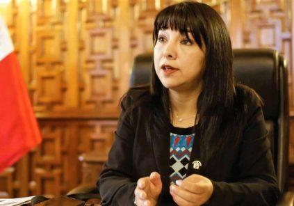 Quién es Mirtha Vásquez, la nueva presidenta del Consejo de Ministros