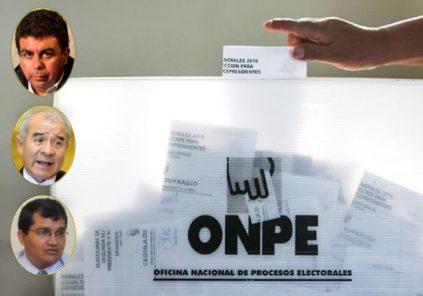 Arequipa: ¿quiénes se perfilan como candidatos para las Elecciones 2022?