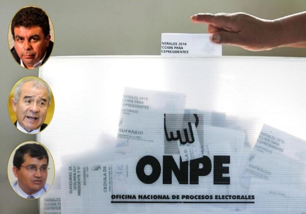 Arequipa: ¿quiénes se van perfilando como candidatos para Elecciones 2022?