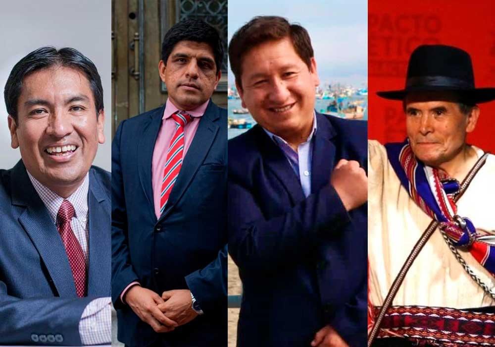 Pedro Castillo: Hablan los exministros y cuestionan decisiones