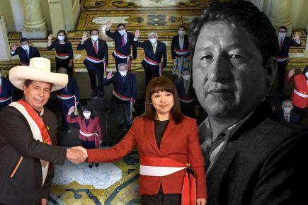 """Perú Libre entre """"la traición y el oportunismo"""" (VIDEO)"""