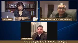 Pico a Pico: La caída de redes sociales, y la segunda reforma agraria