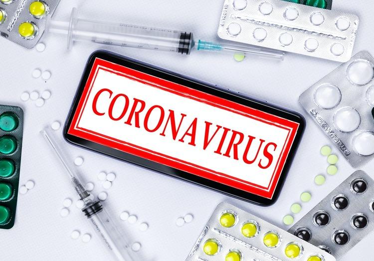 INS: Recomendaciones actualizadas para tratamiento contra covid-19