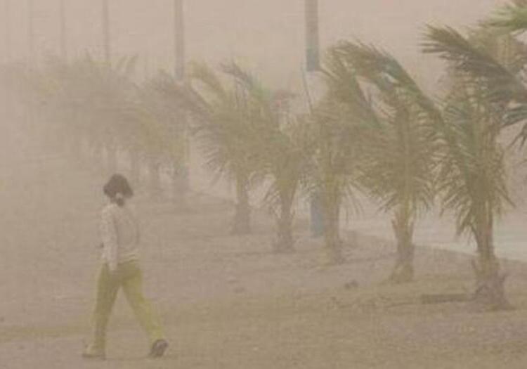 Arequipa: Senamhi advierte de vientos de 35 km/h en centro y norte de la región.